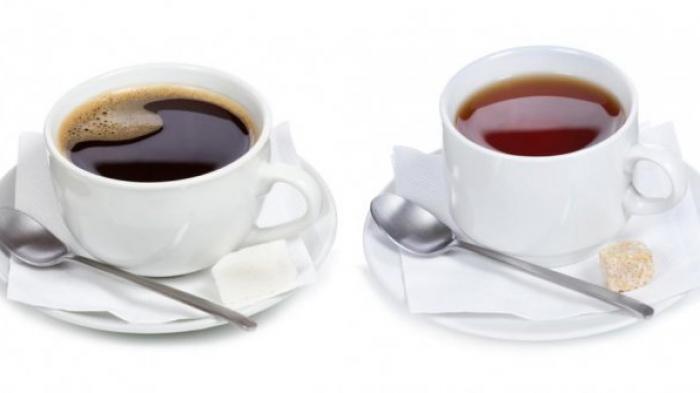 Teh dan kopi